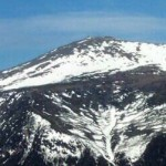 Tuckerman, Cutler, Huntington, and Summit Cone