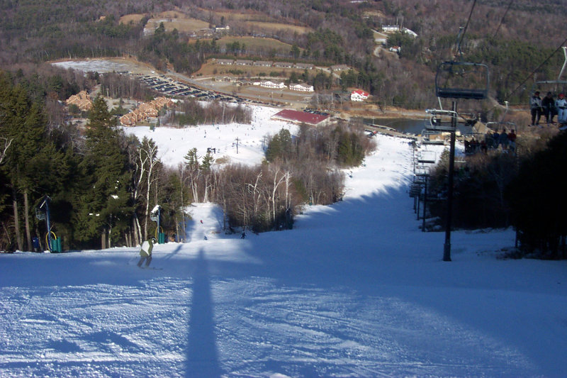 A Ski Area Reborn Crotched Mountain Nh Thesnowway Com