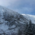 Tuckerman Panorama