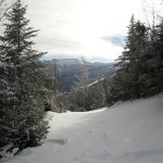 Mount Lafayette and New Double