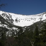 Random image: Tuckerman Ravine from the TRT