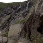 Headwall Waterfalls